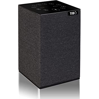 tibo choros tap smart speaker with amazon alexa