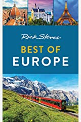 Rick Steves Best of Europe Kindle Edition