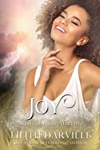JOY: A fairy tale shared love romance (Masters from Afterlife Book 8) (English Edition)