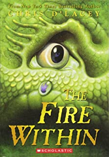 The Fire Within (the Last Dragon Chronicles #1), 1