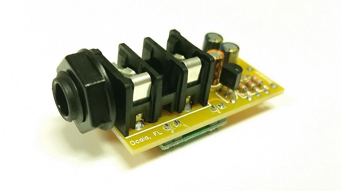 Guitar Amp Kit - 3 Watt Micro
