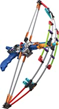 K'NEX K-FORCE Battle Bow Build and Blast Set – 165 Pieces – Ages 8+ Engineering Education Toy (Renewed)