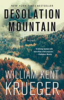Desolation Mountain: A Novel (Cork O`Connor Mystery Series Book 17)