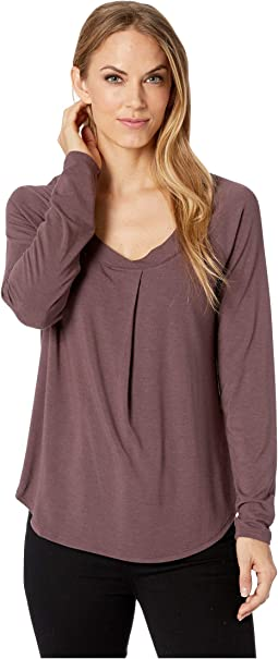 Alisal Long Sleeve Top