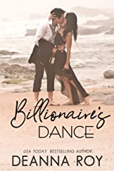 Billionaire's Dance: A Friends to Lovers Contemporary Romance (Lovers Dance) Kindle Edition