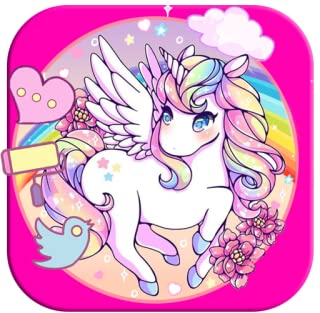 Amazing Cute Unicorn 🦄 Themes HD Wallpapers - Free Live Background 🦄