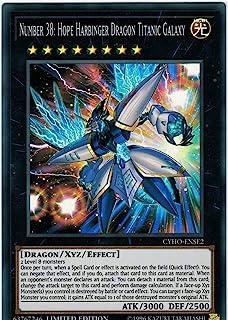 Rank 8 Xyz Monsters Yugioh