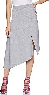 VERO MODA Synthetic a-line Skirt