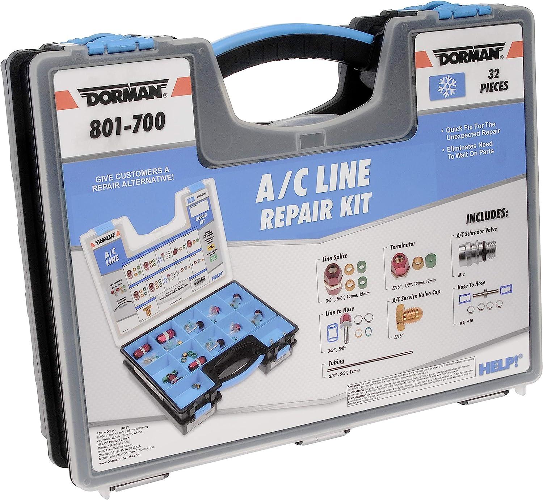 Dorman Popular brand 801-700 A C Line Tray Repair Genuine Free Shipping Tech