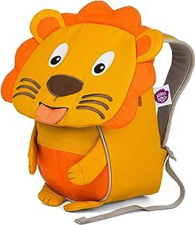 Mochila para niños de 1 a 3 años en el jardín de infancia - Lena Lion - Amarillo