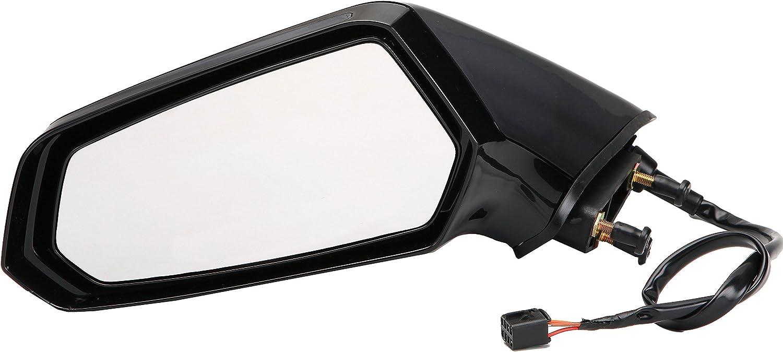 Dorman 955-1574 Driver Side Power Select Mirror Door Chevrol ...