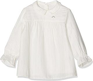 255b96ccd Amazon.es: Blanco - Blusas y camisas / Camisetas, tops y blusas: Ropa
