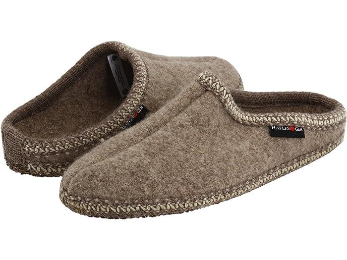 Haflinger AS Classic Slipper | Zappos.com