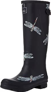 Women's Wellyprint Rain Boot