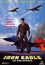 Best iron eagle 3 Reviews