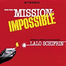 Mission: Impossible (From