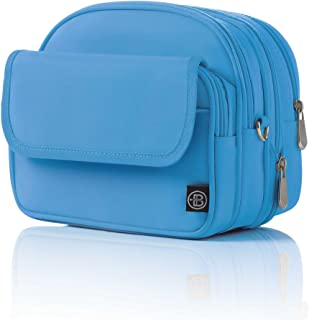 Beyond A Bag 7.5 Expand A Pack - Pagoda Blue * Functional Multi-Use Travel