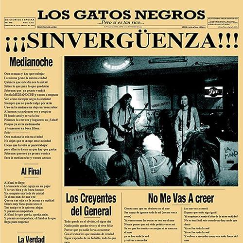 Norte y sur by Los Gatos Negros on Amazon Music - Amazon.com