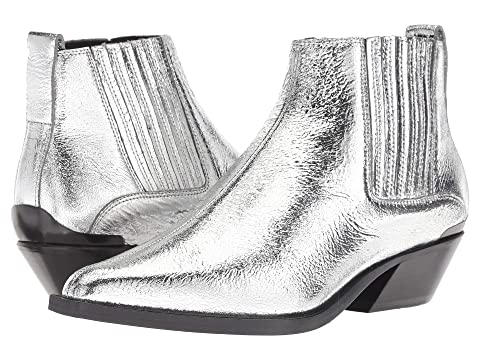 Rag & Bone Shoes , BLACK/SILVER 2