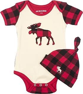moose onesie