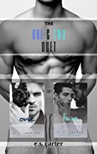 The ONE & TWO Duet Box Set: M/M Duet - Love By Numbers series. (English Edition)