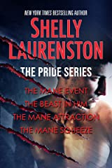The Pride Series Kindle Edition