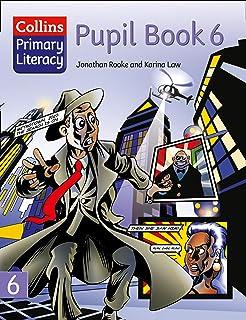 Pupil Book 6
