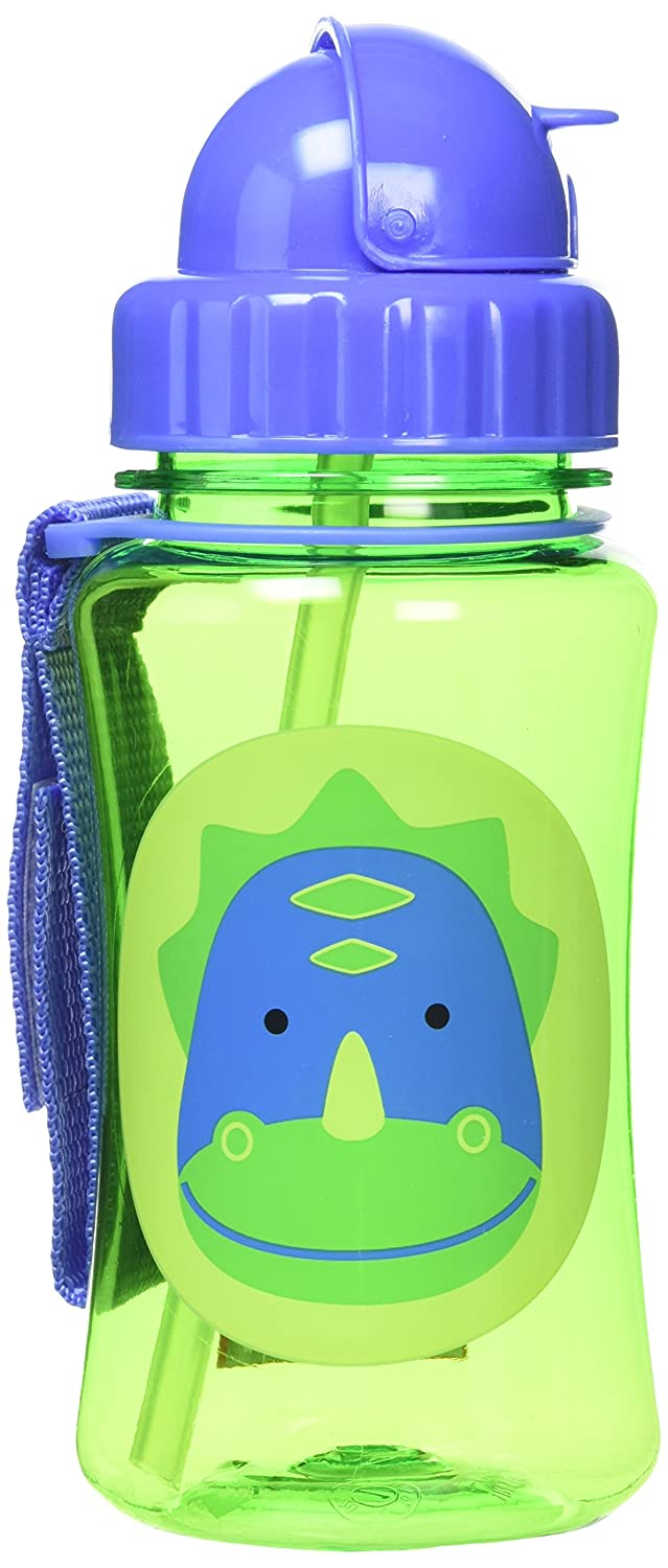 Skip Hop Toddler Sippy Cup Max 61% Now free shipping OFF with Steel Straw Bottle Zoo D