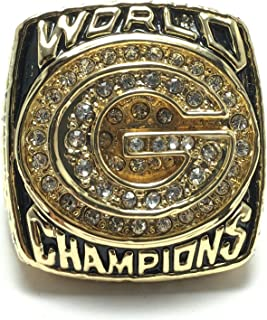 green bay packers 1996 super bowl ring