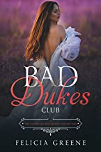 Bad Dukes Club: The Complete Bad Dukes Collection (English Edition)
