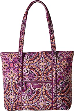 Vera bradley villager tote, Bags, Women   Shipped Free at Zappos 78f1f149d1