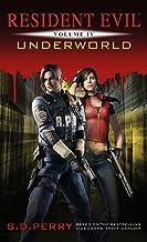 Underworld (Resident Evil Book 4) (English Edition)