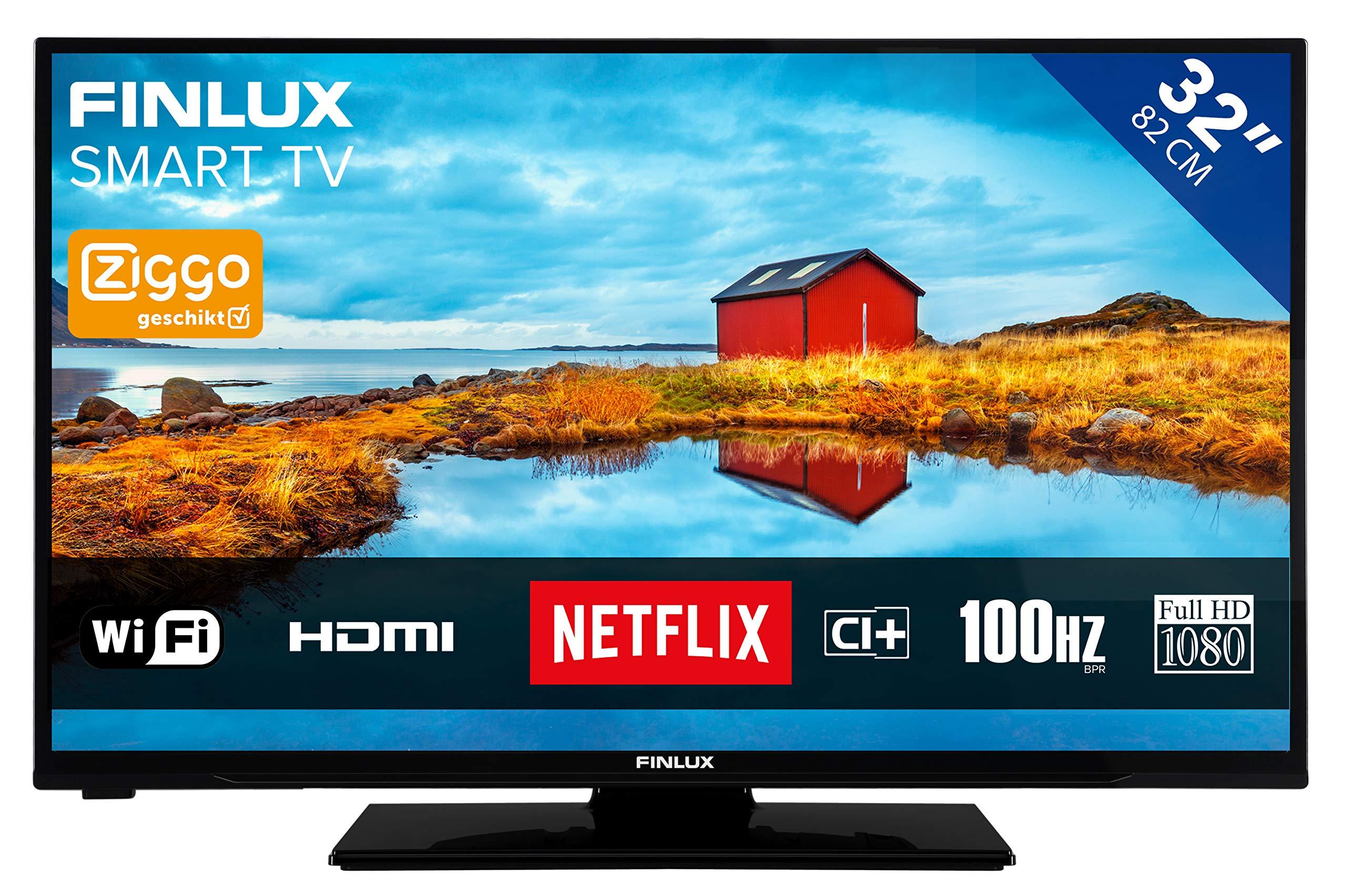Finlux FL3226SF: Amazon.es: Electrónica