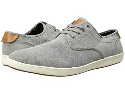 Steve Madden Fenta (Grey) Men