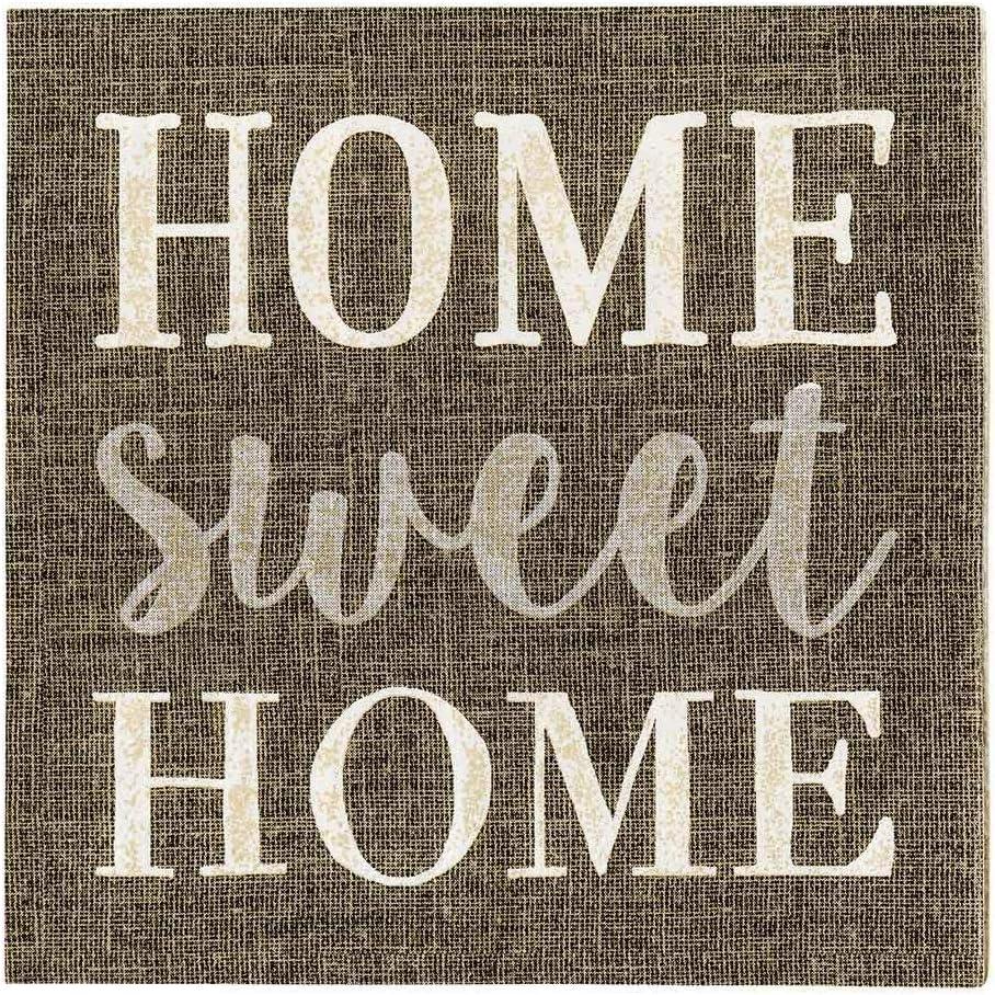 13 Inch 中古 Paper Luncheon Napkins 毎日続々入荷 Print 500 Sweet Home Design