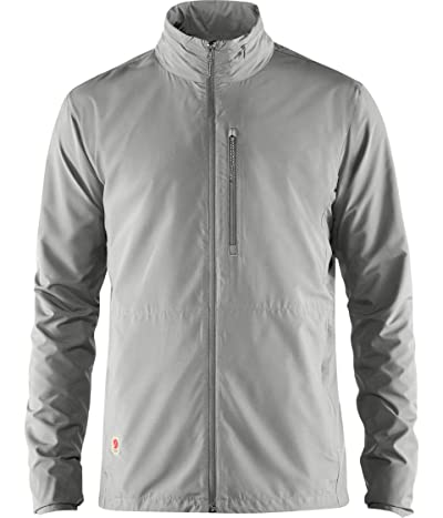 Fjallraven High Coast Lite Jacket (Shark Grey) Men
