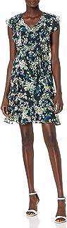 Tommy Hilfiger Women's Fit & Flare Dress