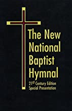 New National Baptist Hymnal 21st Century - Special Leather Presentation (Pulpit Edition)