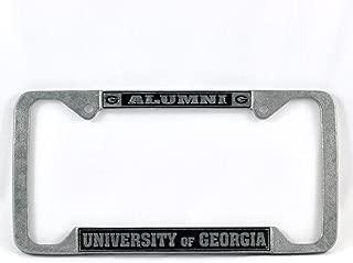 Craftique MultipleDesigns Plate Frame Pewter Plate Frame