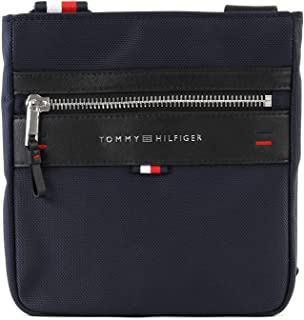 Tommy Hilfiger Elevated Mini Crossover Messenger Bag