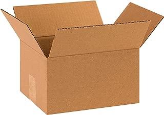 BOX USA B1086W Corrugated Boxes