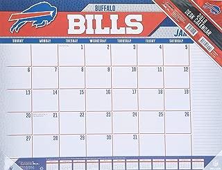 Buffalo Bills 2019 Calendar
