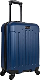 """Heritage Travelware Lincoln Park 20"""" Carry-On Luggage Lightweight Hardside 4-Wheel Spinner Cabin Bag Travel Suitcase, Indi..."""