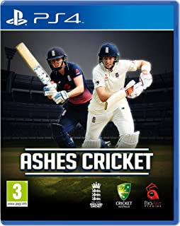 Ashes Cricket Playstation 4 (PS4) Game