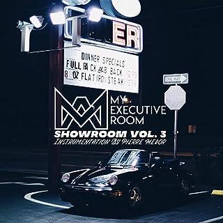 Showroom Vol.3