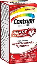 Best heart health vitamin pack Reviews