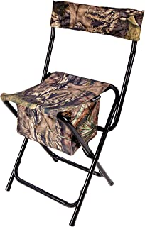 Ameristep High-Back Blind Chair | Portable Chair for...