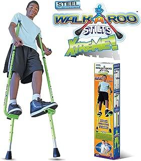 Best air kicks walkaroo stilts Reviews