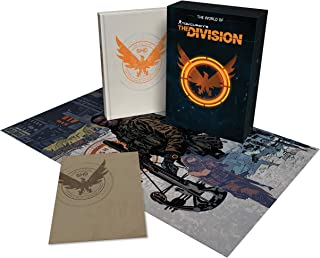 The World of Tom Clancy's The DivisionLimited Edition