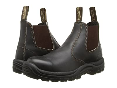 Blundstone BL490 (Brown) Pull-on Boots